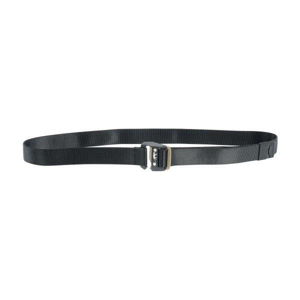 TT Stretch Belt - schwarz - elastischer Gürtel