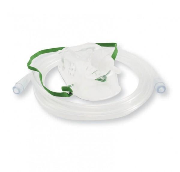 Sauerstoff-Inhalationsmaske mittlere Konzentration für Kinder