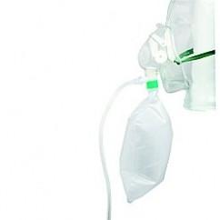 Sauerstoff-Inhalationsmasken mit Reservoir Erwachsene