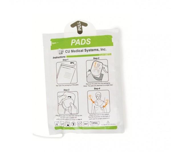 AED Elektroden für Erw.