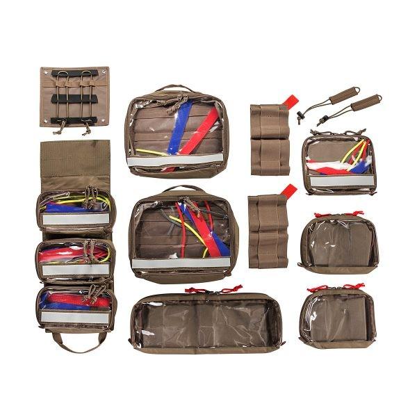 TT Modular Medic Insert 30 für Rucksack Pack 30/45