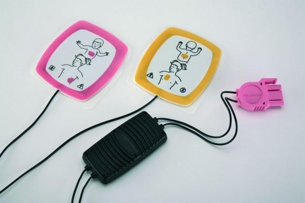 Physiocontrol Quick-Pak Elektroden Säuglinge/ Kinder