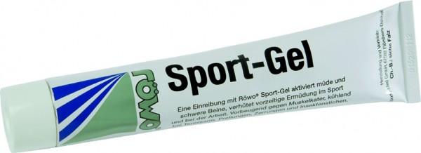 Röwo Sportgel - Kühlgel