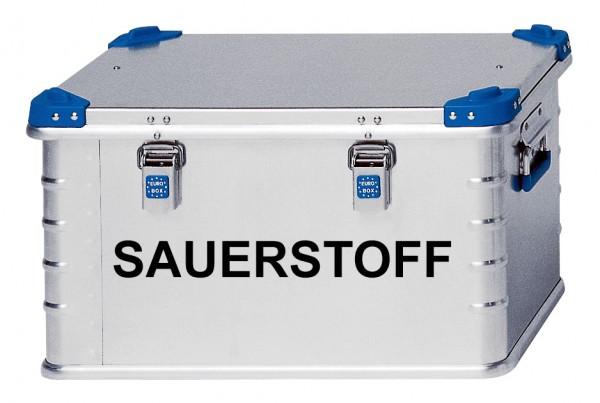 MBS MANV-Box >SAUERSTOFF<
