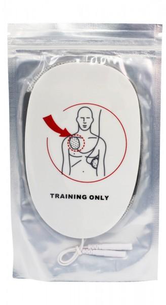 Ersatz Trainings AED-Elektroden für XFT120 Trainer - Erwachsene