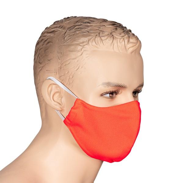 Mehrweg Mund-Nasen-Maske GAMMA - versch. Farben
