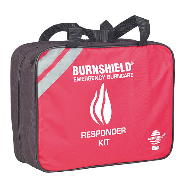 BURNSHIELD Responder Kit in Nylon Tragetasche
