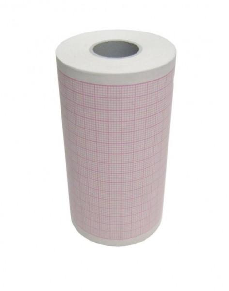EKG Papier für LP12/LP15 - 2 Rollen a 100mm