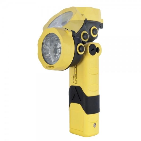 Adalit Handleuchte L-3000, LED - max. 300 Lumen