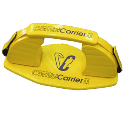 passendes Original CombiCarrier II Headfix-System