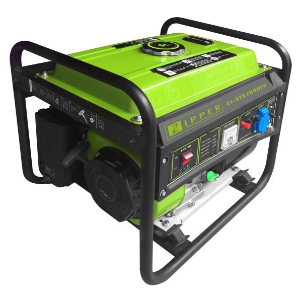 Stromerzeuger Inverter ZI- STE 2800 IV 2800W Dauerleistung