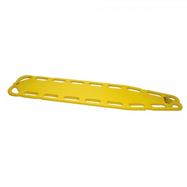 Spineboard XTRA gelb - einzeln