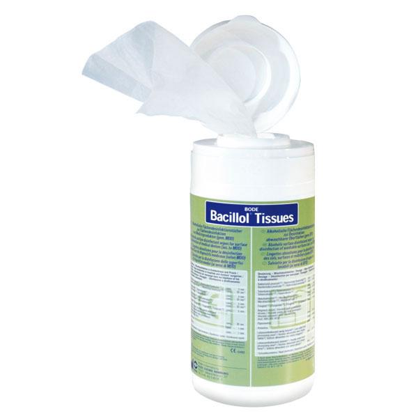 Bacillol Tissue® Desinfektionstücher Spenderdose
