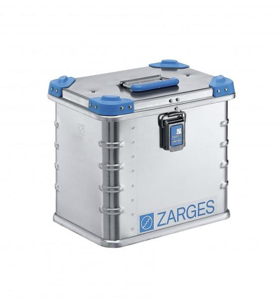 ZARGES Euroboxen - Aluminium Transport Kiste - 27 Liter