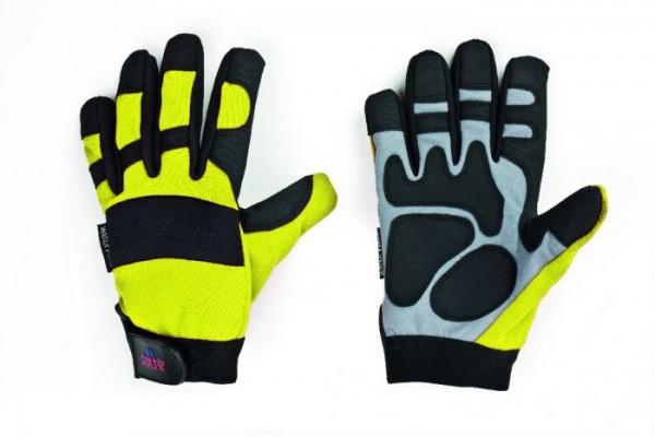ASKÖ GUARD THL/Rettungsdienst Handschuhe