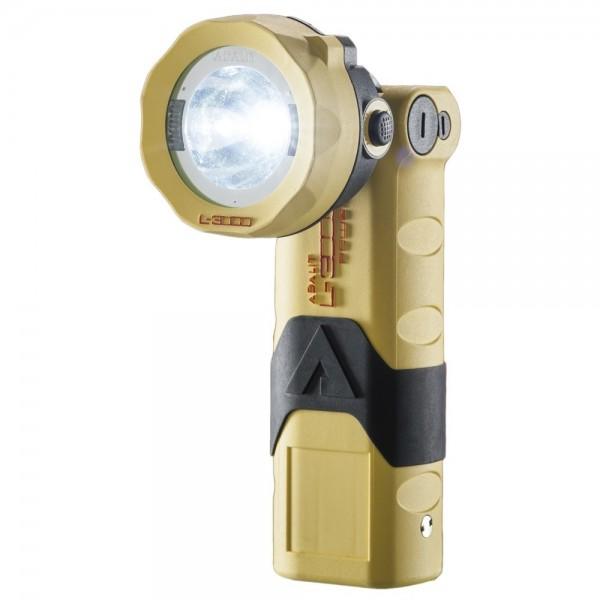 Adalit Handleuchte L-3000, POWER LED - max. 300 Lumen