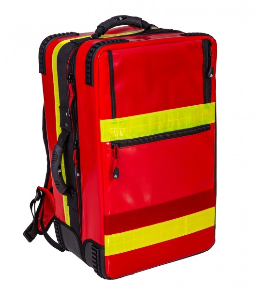 Notfallrucksack EXPERT PRO mit Füllung MBS Professional Responder