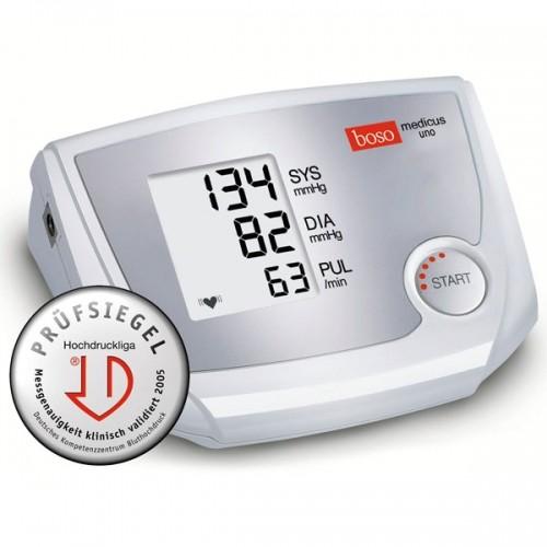 Elektronisches Blutdruckmessgerät BOSO Medicus UNO