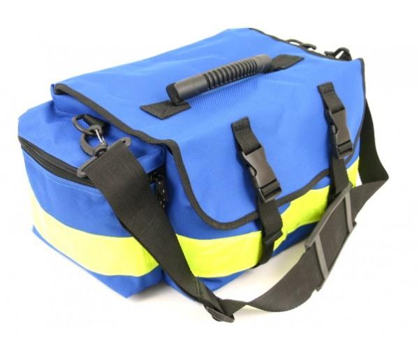 Notfalltasche basic blau