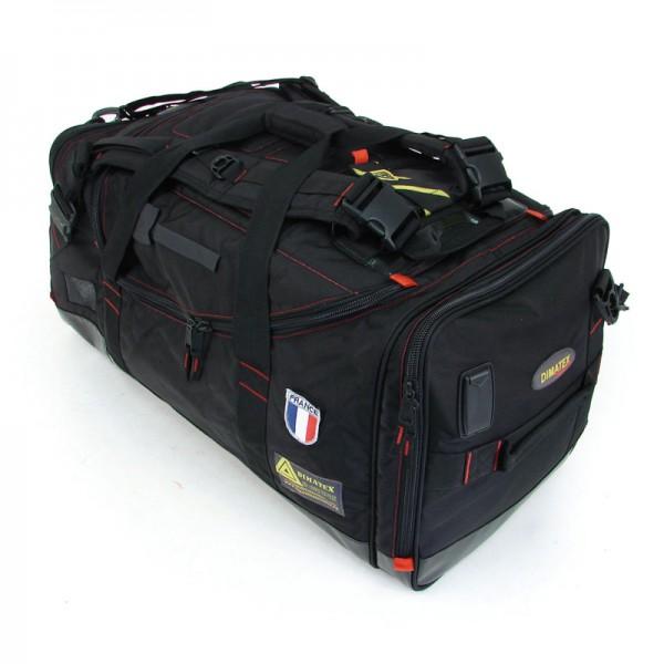 Dimatex Bekleidungstasche BARACK black