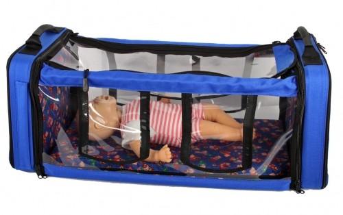 BOSCAROL Neugeborenen Transport Einheit - Faltinkubator