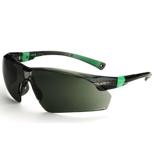 UNIVET medizinische Schutzbrille 506 mit UV-Schutz