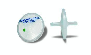 Schutzfilter für BOSCAROL Absaugpumpen