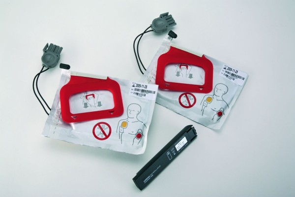 Physiocontrol Charge Pak Set XL für CR-plus