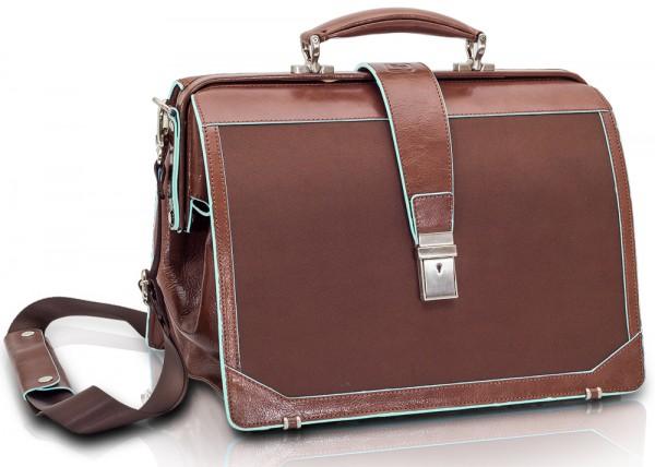 Arzttasche TRENDs aus Leder und Textil von EliteBags