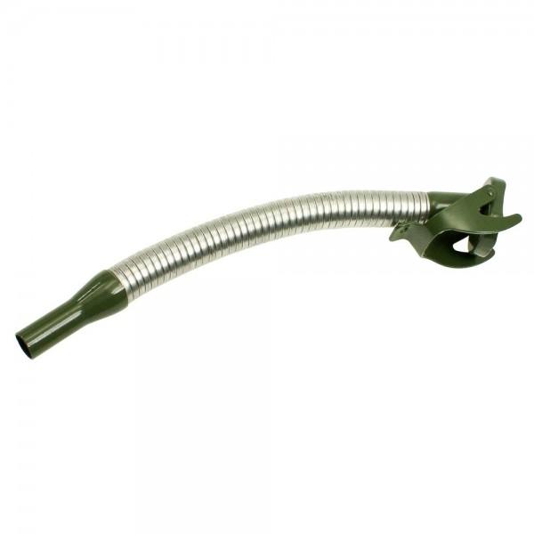 Ausgussstutzen für Benzinkanister - flexibel
