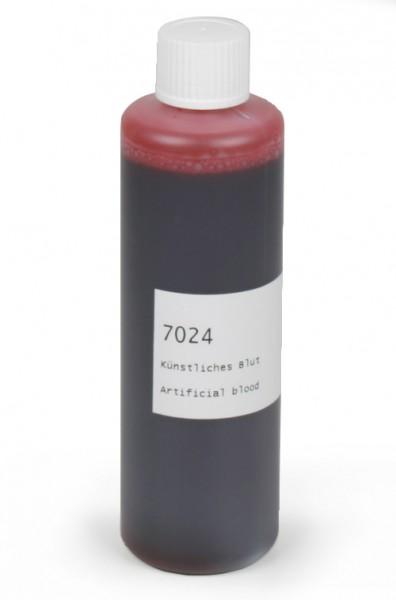 Blutfarbene Flüssigkeit, Kunstblut, 250 ml