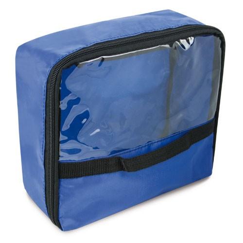Modultasche 200 BLUE Nylon