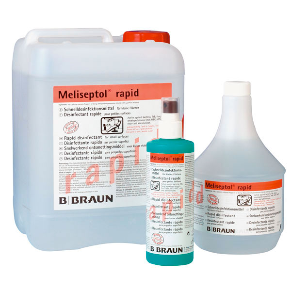 Meliseptol® Rapid B.BRAUN 250ml