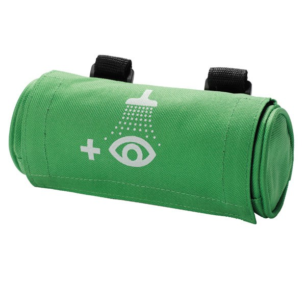 Gürteltasche für Augenspülflaschen