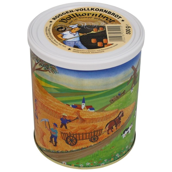 Trek 'n Eat, Vollkornbrot, 500 g