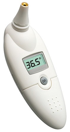 BOSOtherm medical Ohr Fieberthermometer