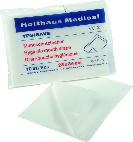 Holthaus Mundschutztücher VE=5 Stk