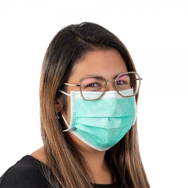 OP-Gesichtsmaske Typ II - Mundschutz Packung a 50 Stk