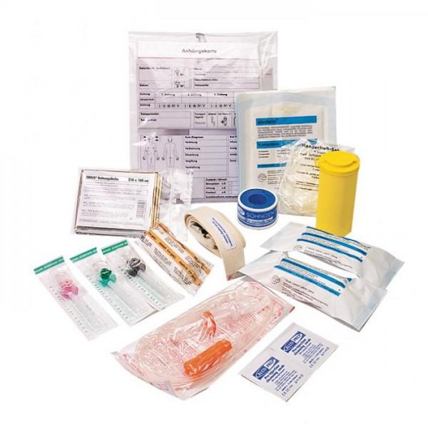 Versorgungs-Set DIN 13156 - ProPatient