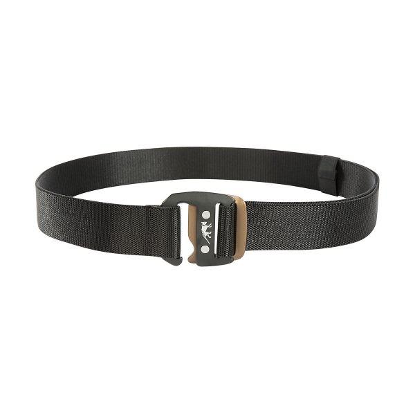 TT Stretch Belt 38 mm- schwarz - elastischer Gürtel