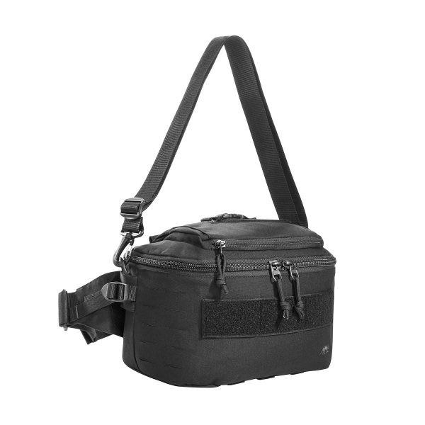 TT Medic Hip Bag schwarz mit Tactical Treatment Füllung