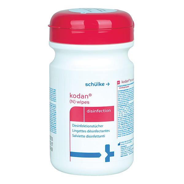 Kodan (N) wipes Desinfektionstücher - 90 Tücher