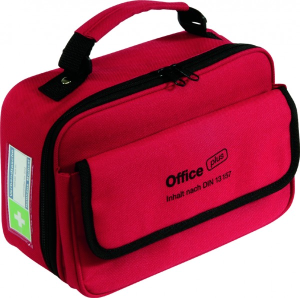 Verbandtasche Office 13157 plus Verbandbuch