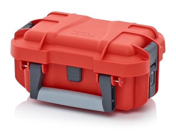 Schutzkoffer MBS PRO - Größen- und Farbauswahl