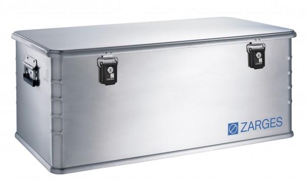 Zarges Box Aluminium Box - 135 L, 'Maxi'