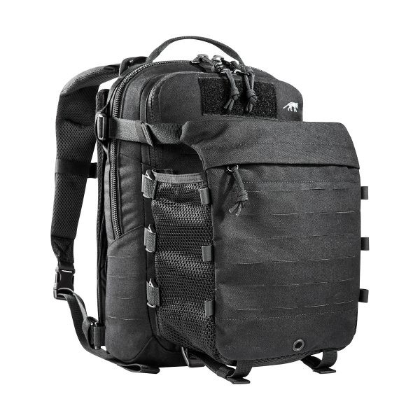 TT Assault Pack 12 flacher Kombirucksack
