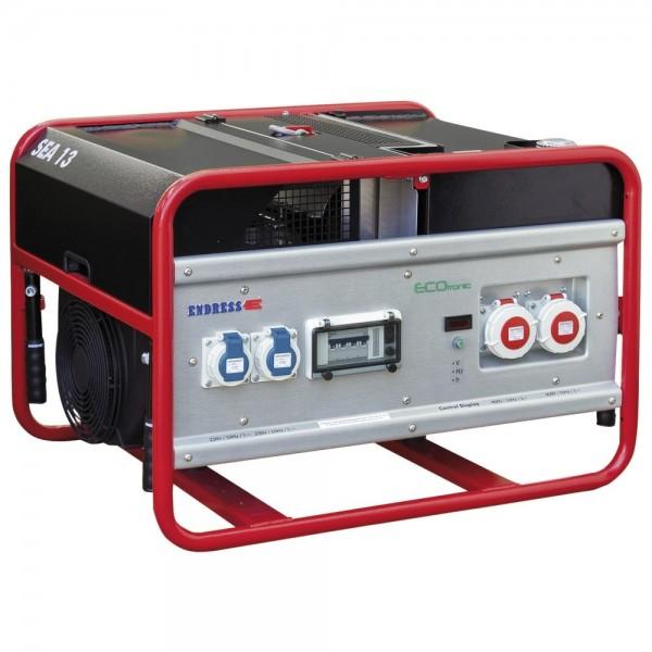Endress Stromerzeuger mit Duplex-Technologie SEA13 - 10600 Watt