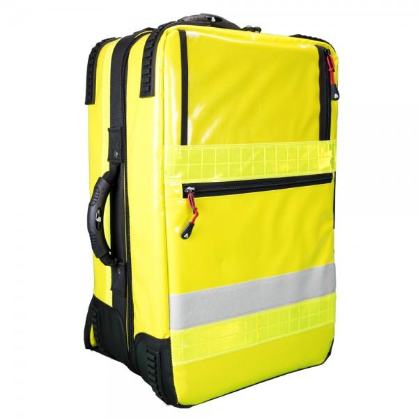 Notfallrucksack EXPERT PRO mit Füllung nach DIN 14142 FEUERWEHR