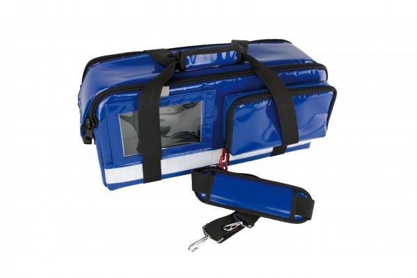 MBS Sauerstoff-Tasche WaterStop Oxybag Profi Blue