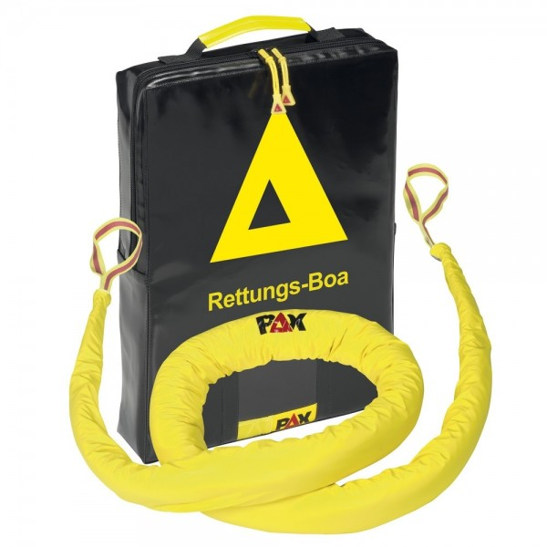 PAX BOA Rettungsboa tagesleuchtgelb